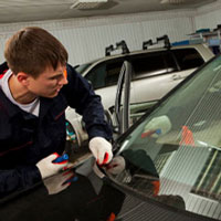 Windshield Crack Repair Near Me